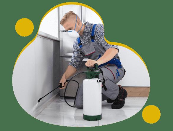 Professional Pest Control Carine